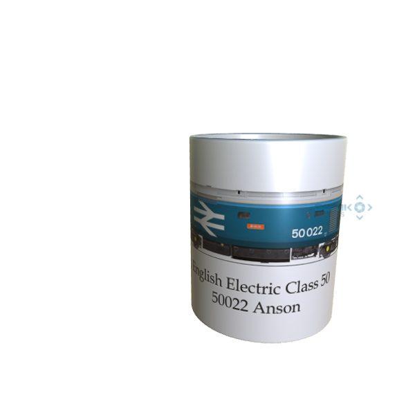 50022 Anson Large Logo