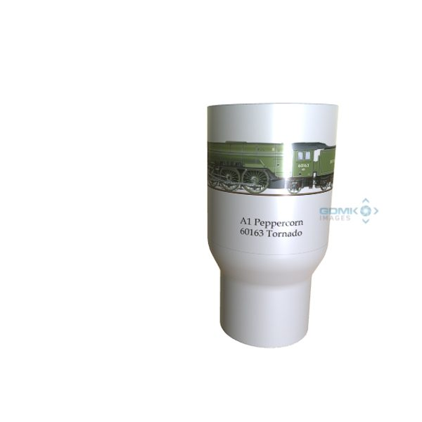 A1 Peppercorn 60163 Tornado Travel mug