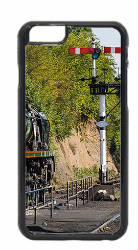 34027 Taw Valley iPhone 6 Mobile Phone Case Master