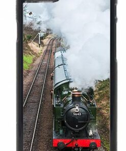 GWR 5643 iPhone 6 Mobile Phone Case Master