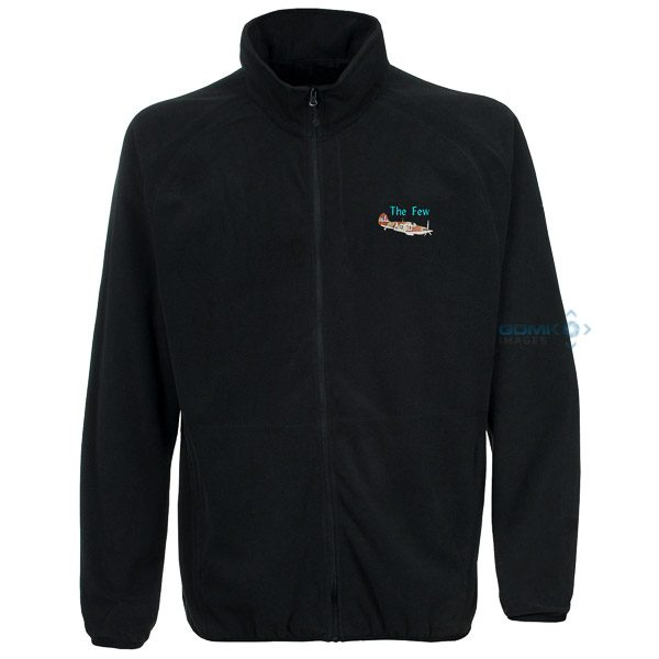 Hawker Hurricane The Few Fleece Black