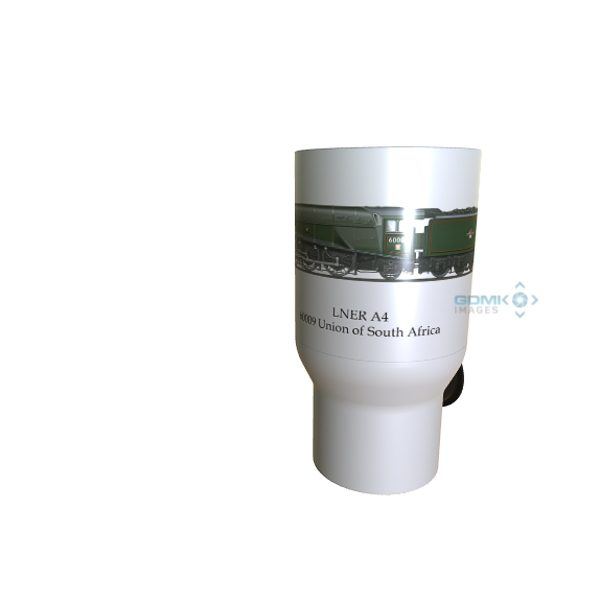 LNER A4 60009 Union of South Africa Travel mug