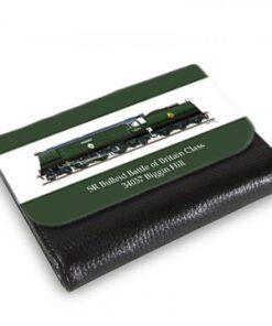 34057 Biggin Hill Medium Wallet