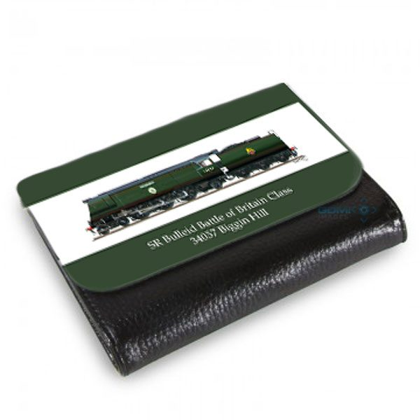 34057 Biggin Hill Medium Wallet