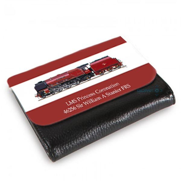 46256 Sir William A Stanier FRS Medium Wallet