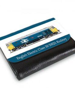 50021 Profile Medium Wallet