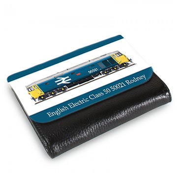 50021 Profile Medium Wallet