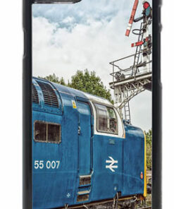 55007 Under the Semaphores iPhone 6 Mobile Phone Case
