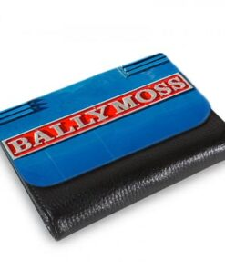 55018 Ballymoss Nameplate Medium Wallet-2