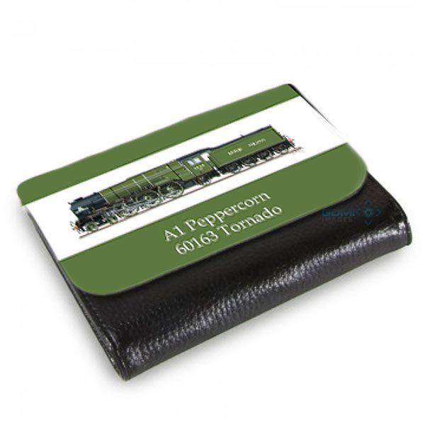 60163 Tornado Medium Wallet