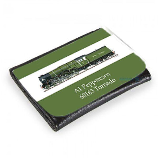 60163 Tornado Small Wallet