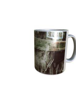 Atmospheric Sir Keith Park Mug