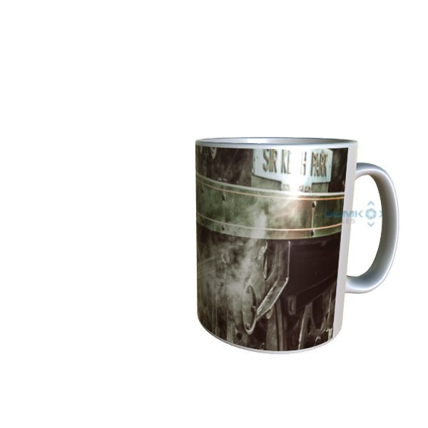 Atmospheric Sir Keith Park Mug
