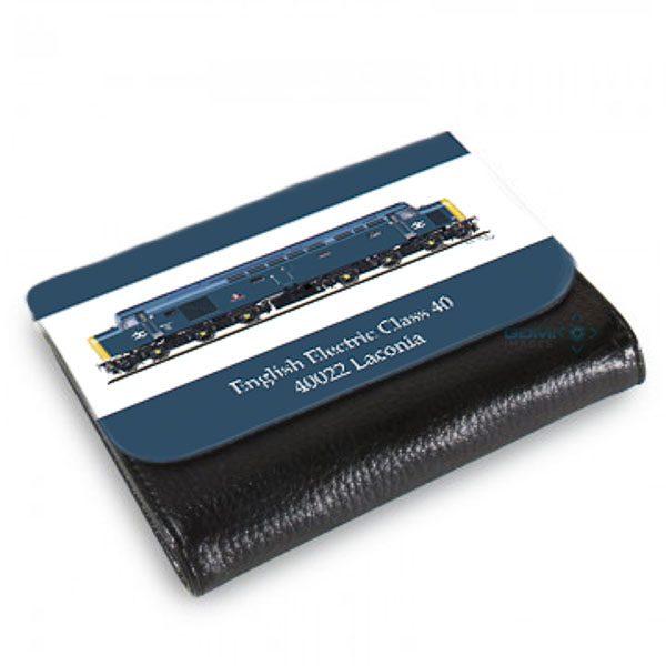 Class 40 40022 Medium Wallet Master