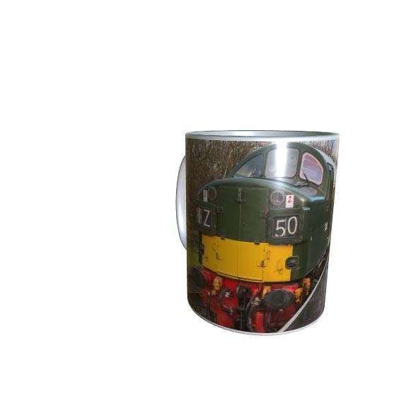 Class 40 D335 Mug