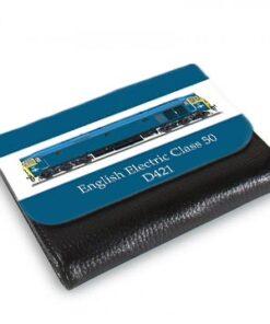 Class 50 D421 Medium Wallet