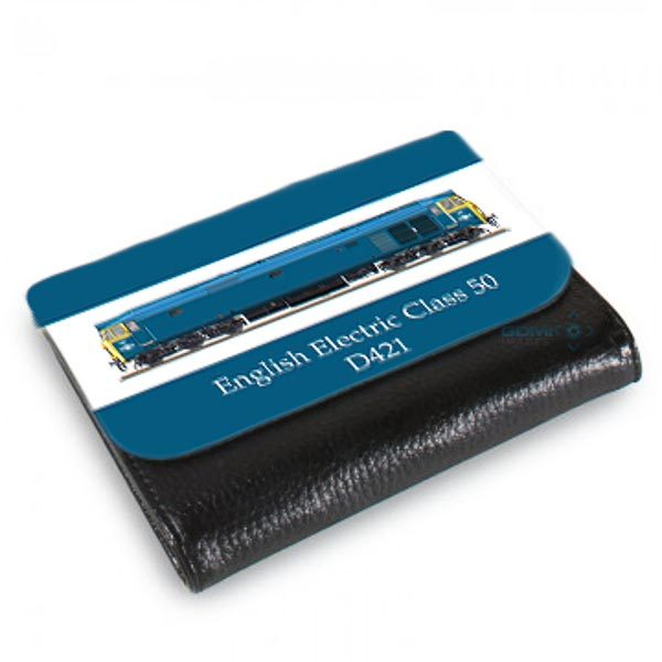 Class 50 D421 Medium Wallet