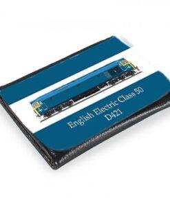 Class 50 D421 Small Wallet