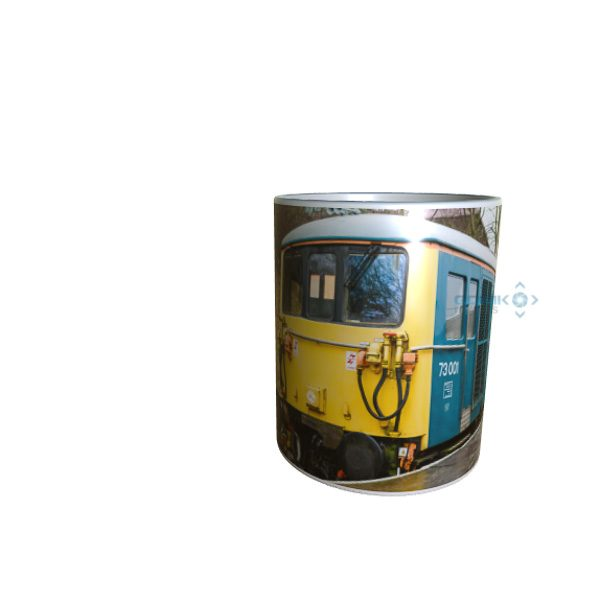 Class 73 73001 Mug