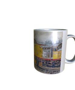 Digital Art Class 37 Mug