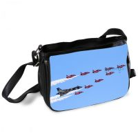 Vulcan and Red Arrows Messenger Bag