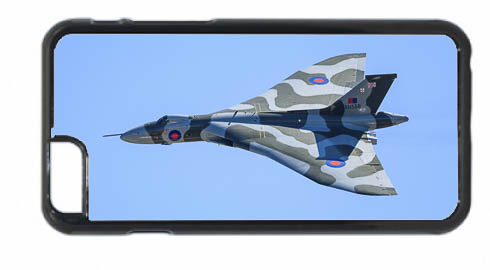 Vulcan Banking iPhone 6 Mobile Phone Case