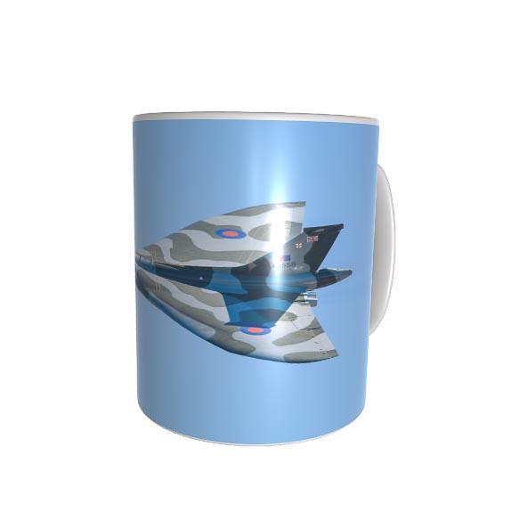 Vulcan Banking Mug
