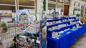 GDMK Images Stall at the Works Outing