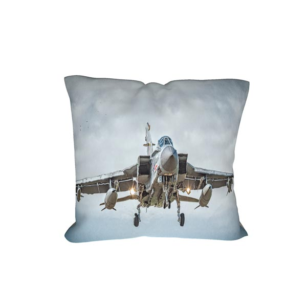 41SQN Tornado Cushion