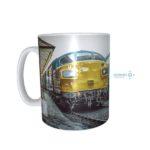 class 37 and class 40 standard mug