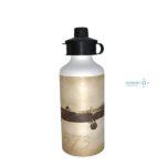 Lancaster Digital Art Water Bottle