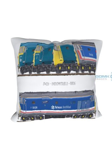 50026 Evolution Cushion