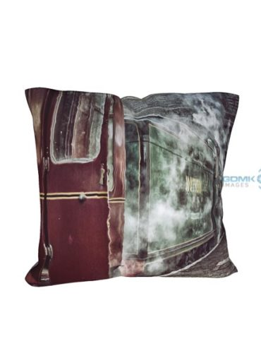 777 Sir Lamiel Cushion