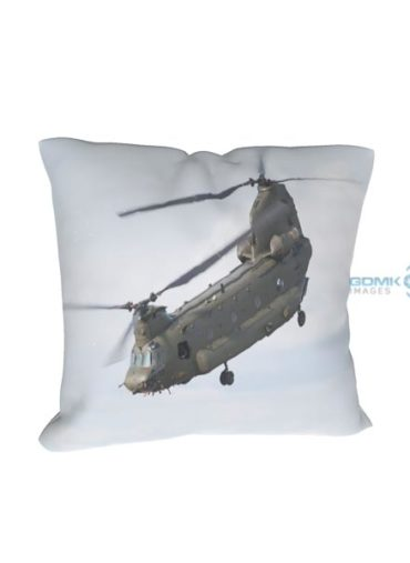 chinook 2 cushion