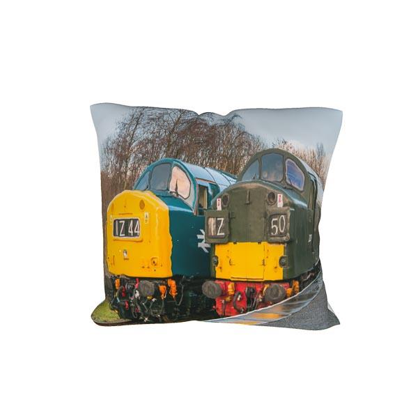D345 and D335 at Rawtenstall cushion