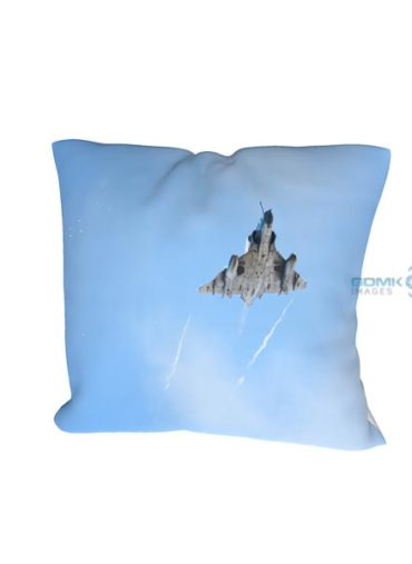 French Air Force Mirage aeroplane-2 cushion