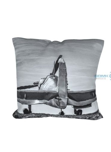 spitfire rear bnw cushion