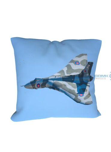 Vulcan Banking Cushion