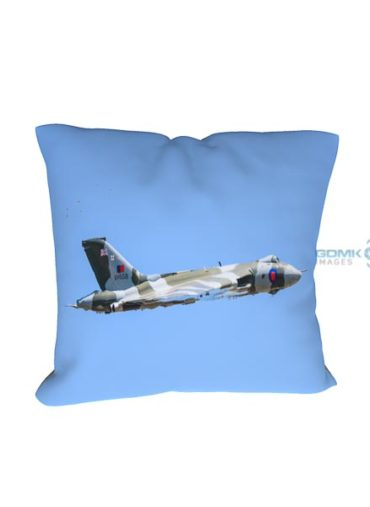 Vulcan Side Cushion