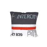 47853 Intercity Swift Clear cushion