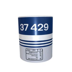 Ceramic Mug 37429 RR
