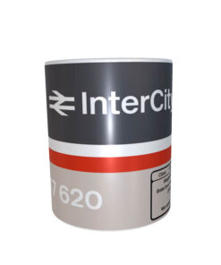 Ceramic Mug 47620 intercity original clear