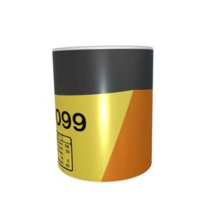 Class 37 37099 Colas Data Panel Mug