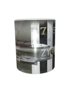 D-Day 75 Typhoon Mug