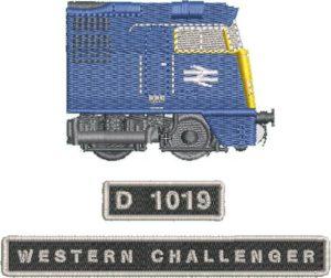 D1019 BR Blue