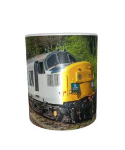 2 x37 Shackerstone mug