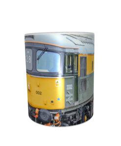 33002 Leicester mug