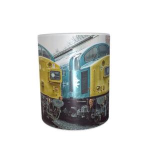 37109 + 40145 Bury copy mug