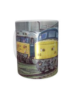 45041 + 50008 NVR mug