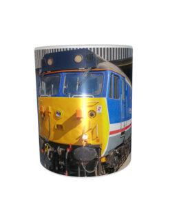 50026 Leaving Shed mug